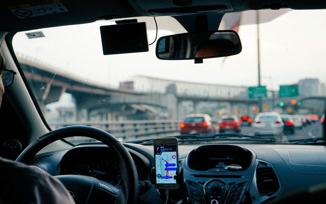 Jaké na nás číhá nebezpečí v autě?